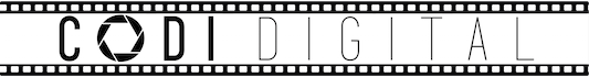 CODI DIGITAL Logo